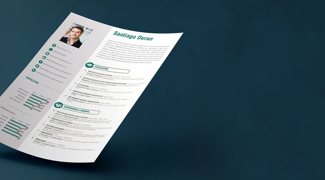Customize Your Resume